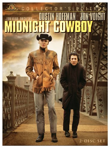 best picture � midnight cowboy 1969 film and food