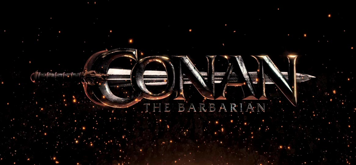 Conan The Barbarian Sword 2011 Conan The Barbarian 2011