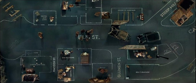 Dogville – The Ferguson Theater