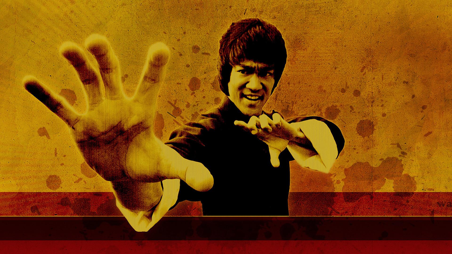 Bruce Lee Wallpaper Enter The Dragon Bruce lee ente.