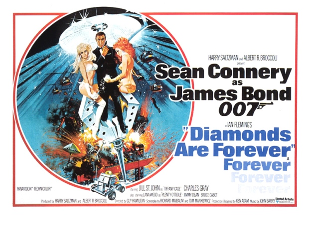 Diamonds-Are-Forever-movie-poster