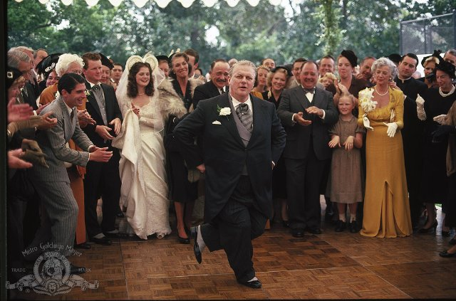 Charles Durning Dancing