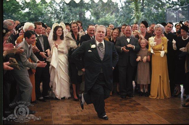 Charles Durning Dancing