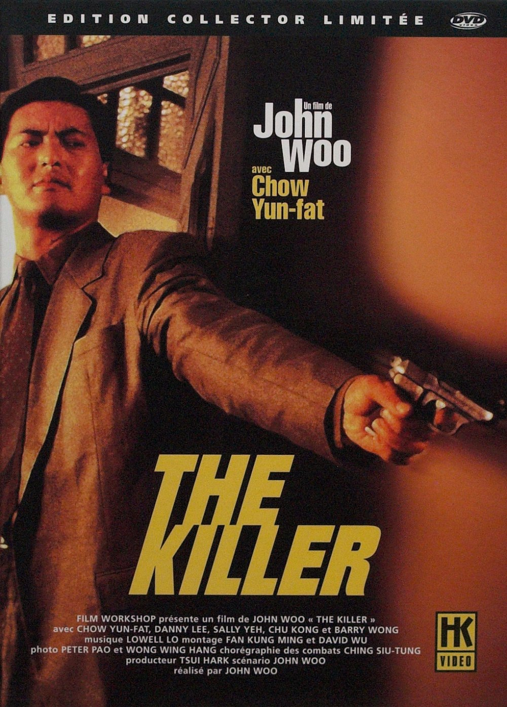 The_Killer_John_Woo