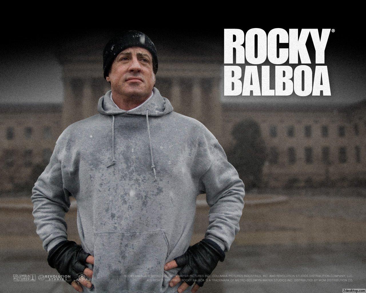 Rocky Balboa – The F...