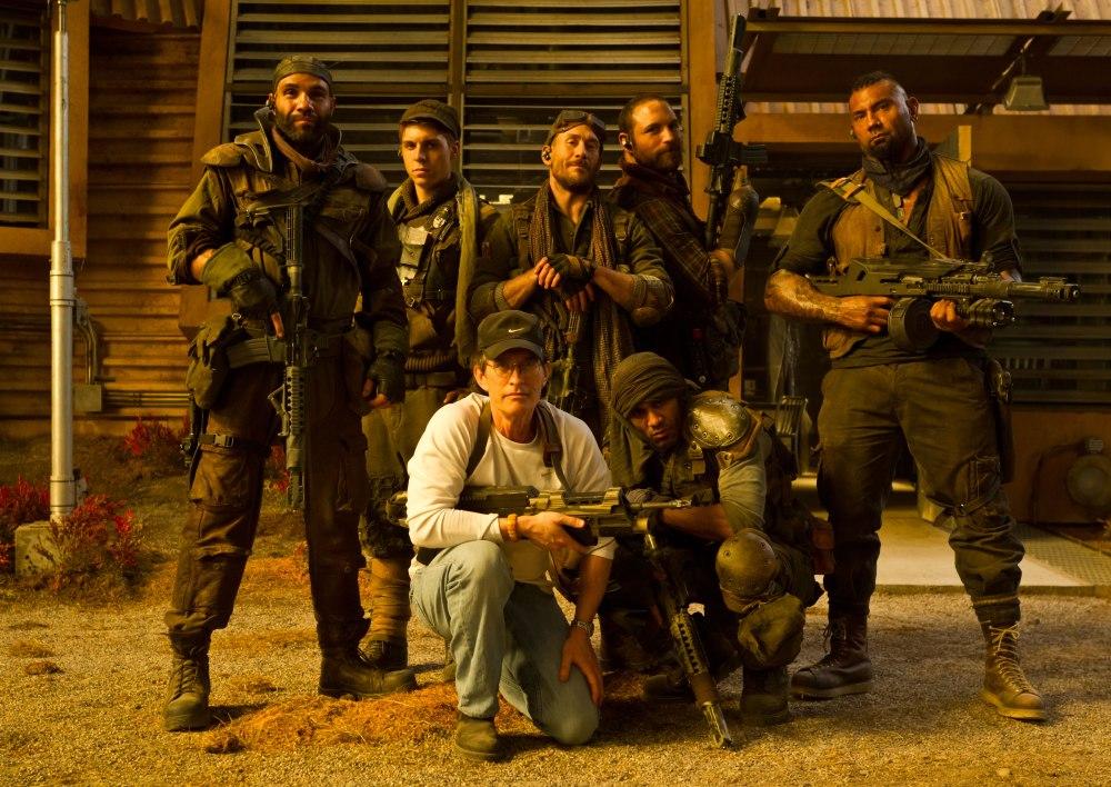 Riddick-3-mercenaires-tournage