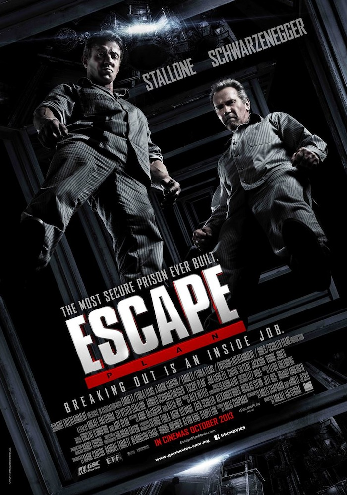 escapeplanposter