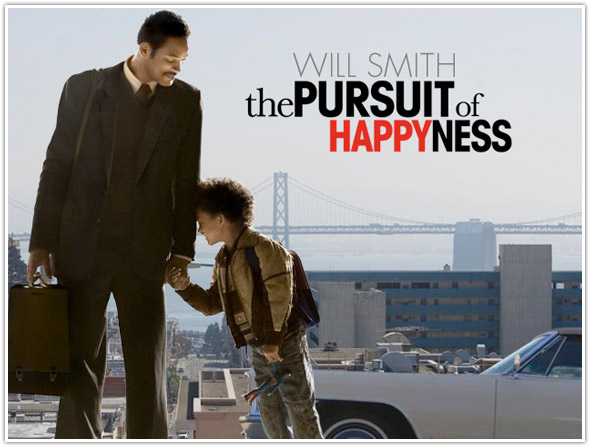The Pursuit of Happyness – The Ferguson Theater