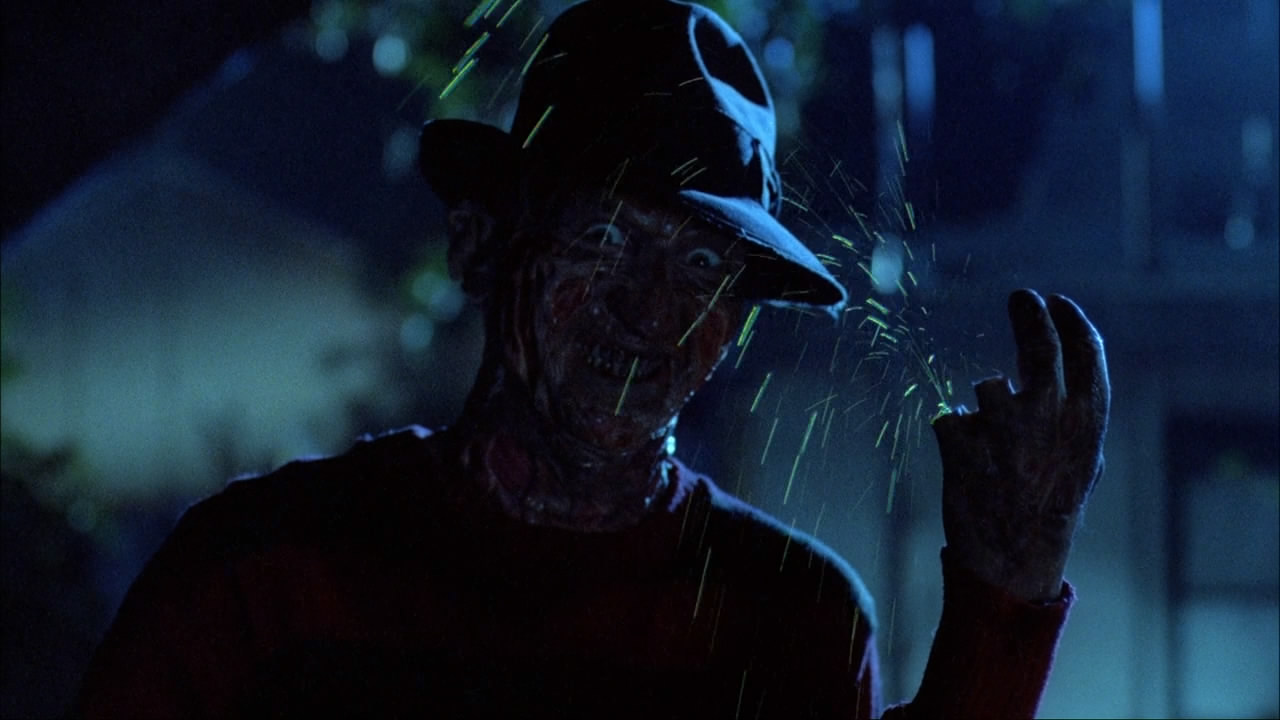 nightmare on elm street 10