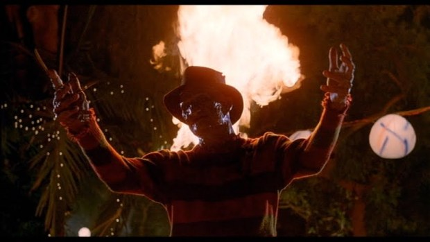 Nightmare on Elm Street 2 7