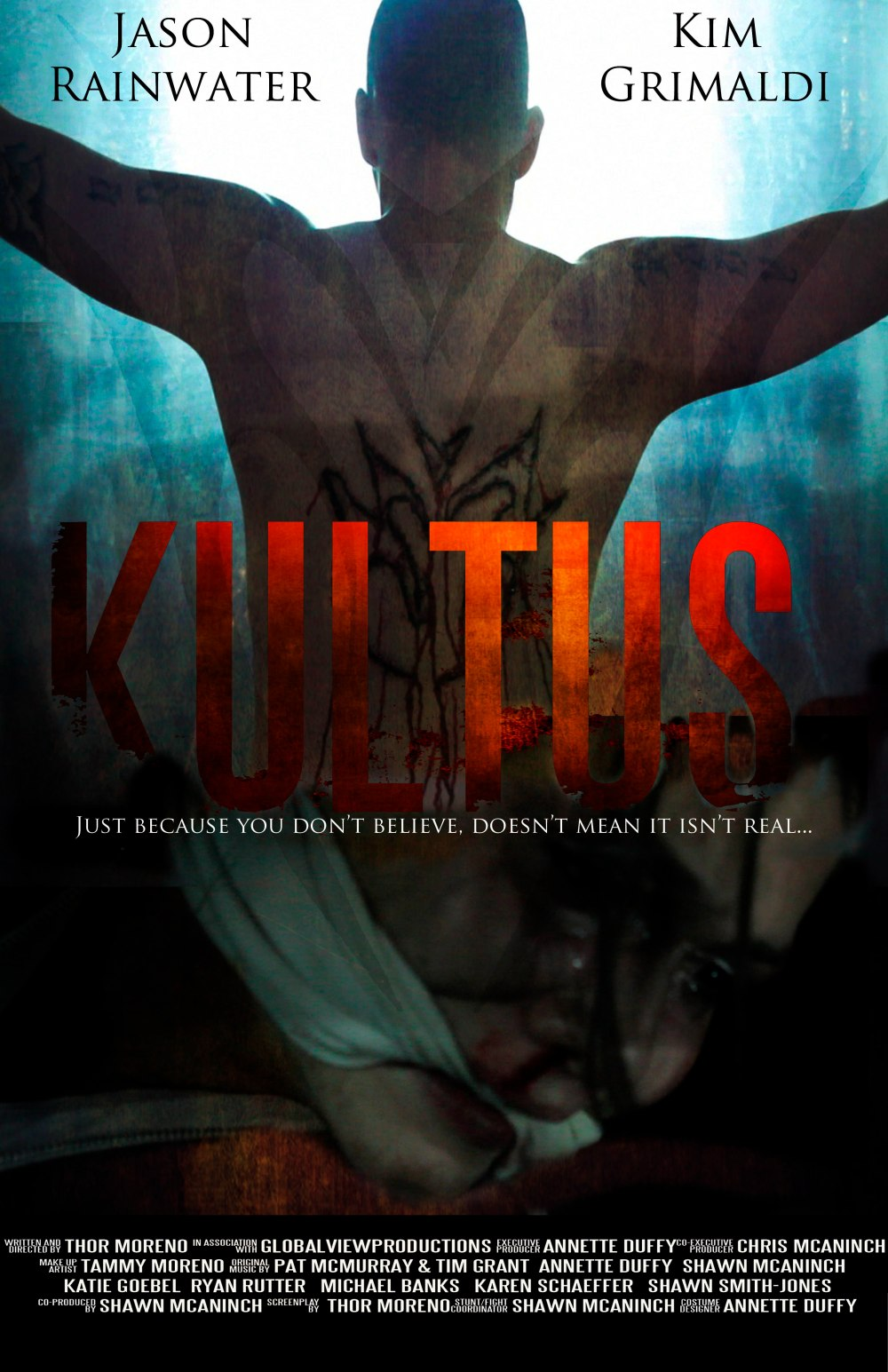 kultus poster new cast