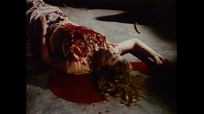 Nightbeast Dead Mary Jane