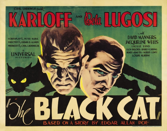 Poster - Black Cat, The (1934)_02.jpg
