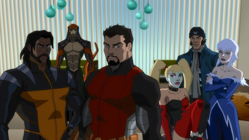 suicide-squad-hell-to-pay-review-dc-animated-movie