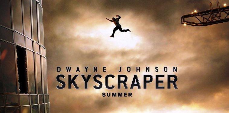 Skyscraper-Trailer